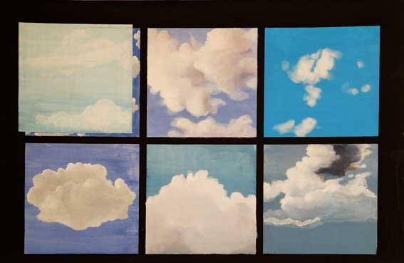 las-nubes